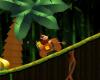 Donkey Kong sõidab džunglis