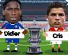 FA Cup sukeldujad