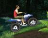 ATV džunglis