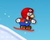 Mario jääl
