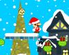 Mario on jõuluvana