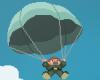 Hädas langevarjurid