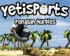 Pingviini tõkkejooks