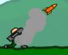 Rakettmees