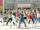 What Time is it? - High School Musical
