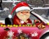 Jõuluvana auto