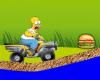 Simpsonid toidu jahil