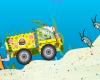 Käsnakalle ja plankton