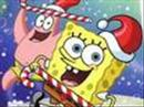 Spongebob X-mas Video
