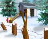 Angry Birds Jõulud