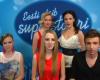 Eesti otsib superstaari - osa 17