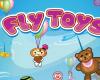 Lendavad mänguasjad