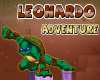 Leonardo seiklus