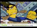 Simpsonid - krõpsud kosmoses