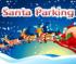 Jõuluvana parkimine