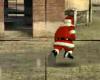 Jõuluvanade rünnak
