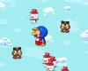 Lumine Mario 3
