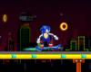 Sonic õhulaual