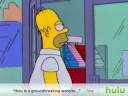 Simpsonid - Ebaseaduslik ilutulestik