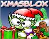 Jõulude klotsid