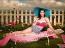 Katy Perry- I Think I'm Ready [With Lyrics]