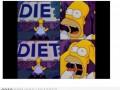 homerile eimeeldi diet