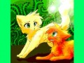 sandstorm and firehearth