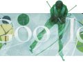 Veel üks Google logo