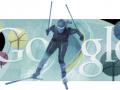Google Olümpia logo